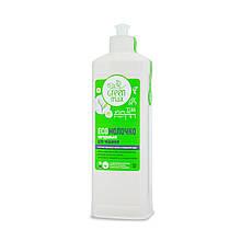 Экомолочко натуральное для очищения Green Max, 500 мл