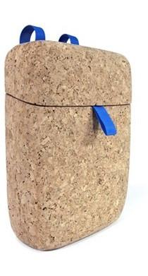 Необычные рюкзаки из пробки. Статьи компании «Интернет-магазин Mak-Shop» 24819825000