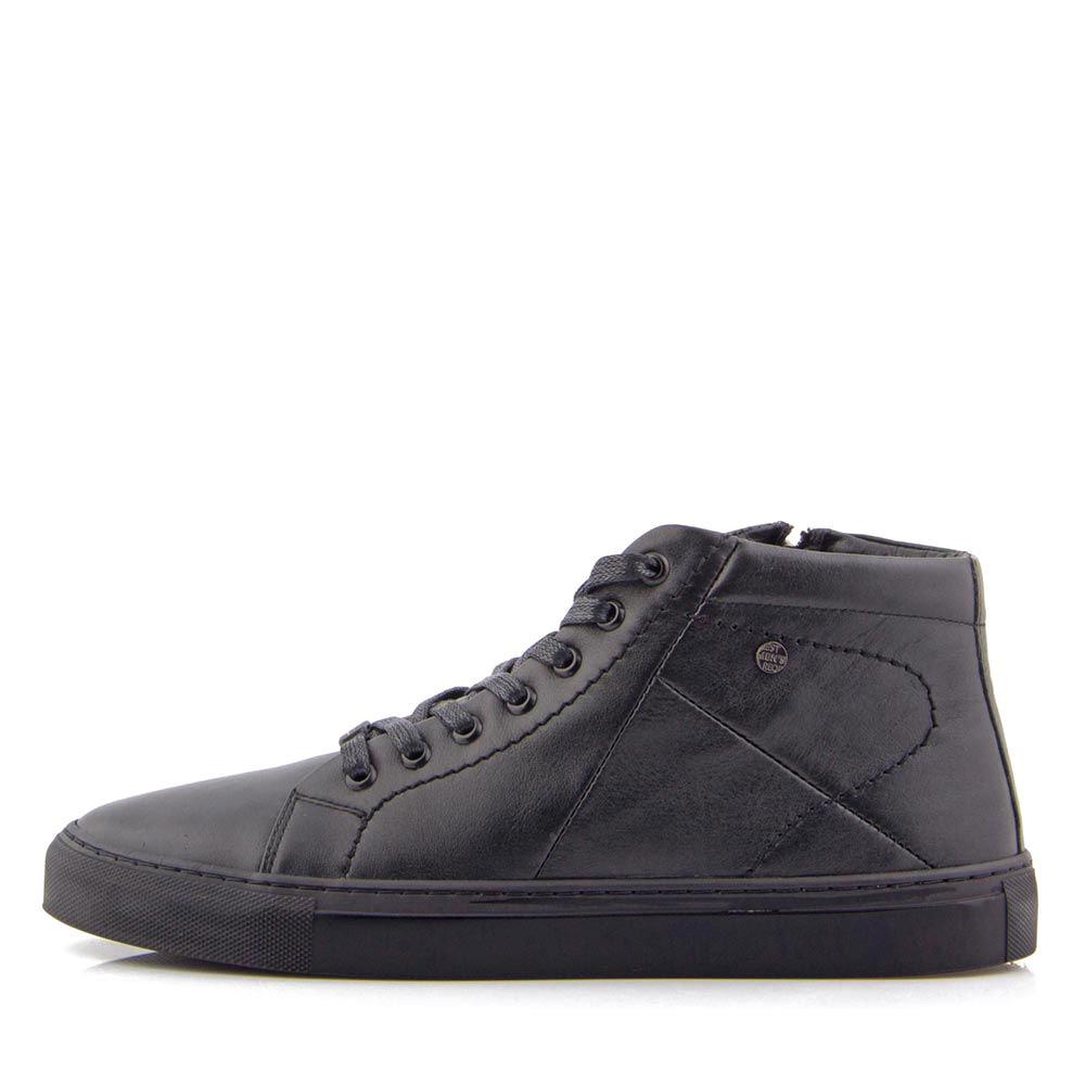 Ботинки мужские Tomfrie MS 22275 черный (40)