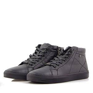 Ботинки мужские Tomfrie MS 22275 черный (40), фото 2
