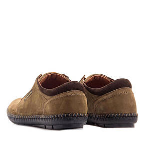 Туфли мужские Philip Smit MS 22260 коричневый (40), фото 2