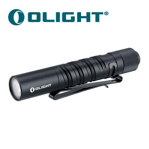 Фонарь Olight I3T EOS Black