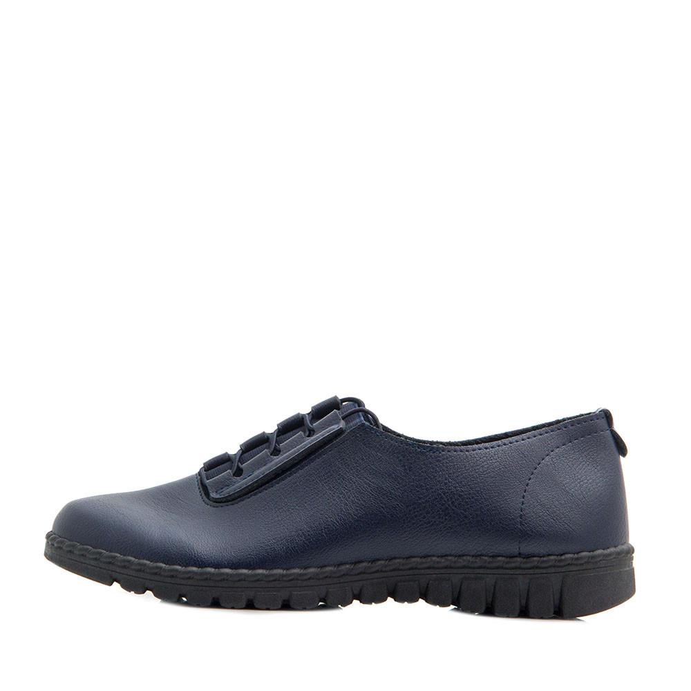 Туфли женские Optima MS 22234 синий (37)