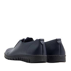 Туфли женские Optima MS 22234 синий (37), фото 2