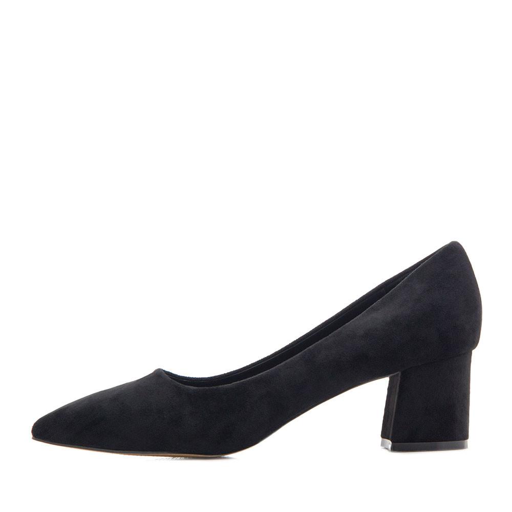 Туфли женские Optima MS 22232 черный (36)