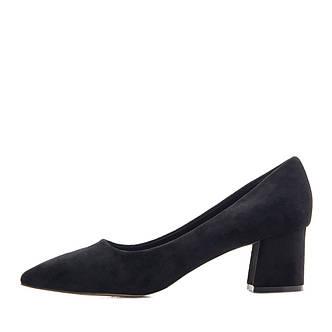 Туфли женские Optima MS 22232 черный (36), фото 2