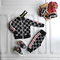 Спортивный костюм Gucci для новорожденных, фото 1