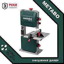 Пилка стрічкова Metabo BAS 261 Precision 619008000