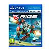 Гра Sony PS4 Rigs Mechanized Combat League (тільки для VR) (російська версія)