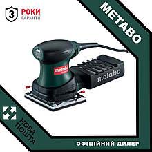 Вібраційна шліфмашина Metabo FSR 200 Intec (600066500)