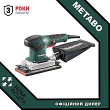 Вібраційна шліфмашина Metabo SR 2185 (600441500)