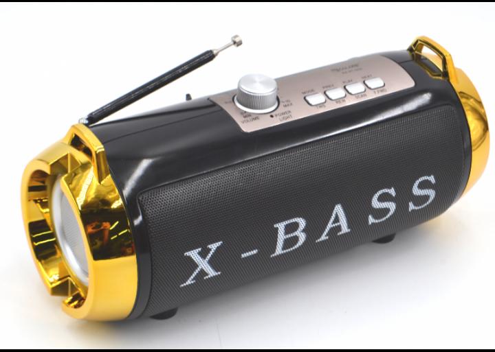 Радиоприёмник Golon RX BT180S Bluetooth, радио