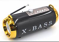 Радиоприёмник Golon RX BT180S Bluetooth, радио, фото 1
