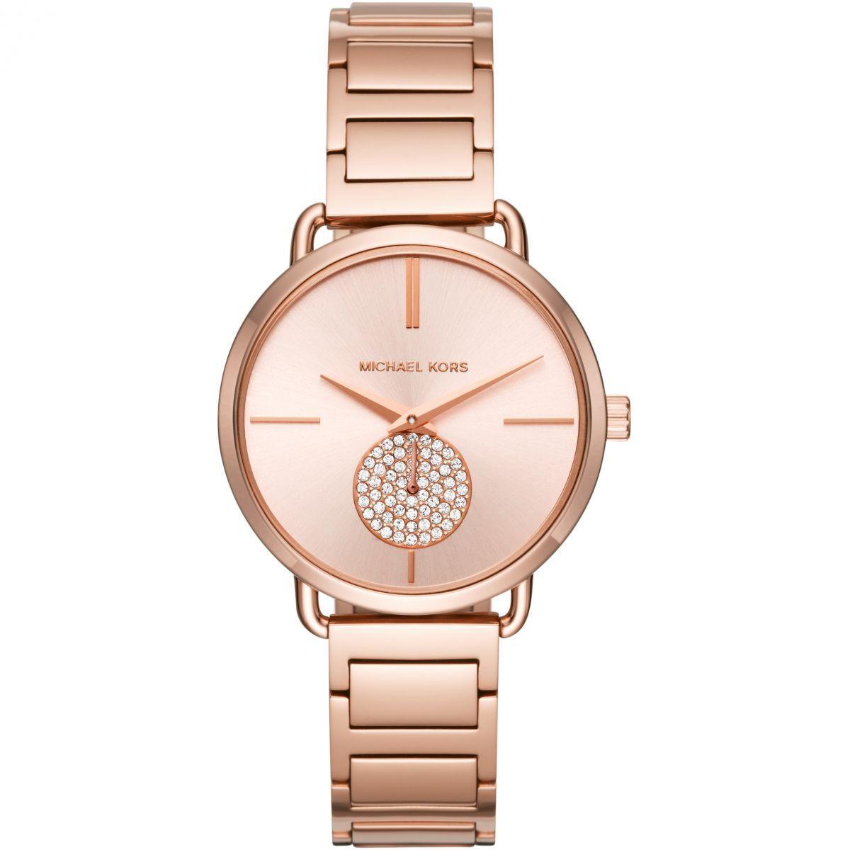 Женские часы Michael Kors Portia MK3640