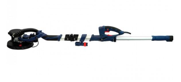 Шлифмашина для стен и потолков телескопическая Dino Power DP 3000F-2
