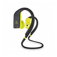 Навушники вакуумні безпровідні з мікрофоном JBL Endurance JUMP Yellow (JBLENDURJUMPBNL)