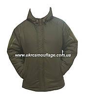 Куртка олива зимняя водонепроницаемая