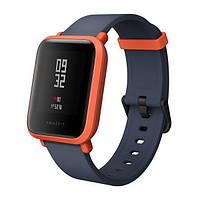 Смарт-годинник Amazfit Bip Smartwatch Youth Edition Cinnabar Red (UYG4022RT)
