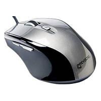 Мишка USB Revoltec W105 Wired Mini Mouse