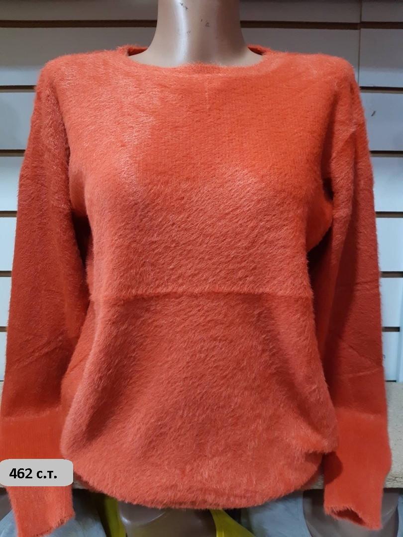 Шикарный женский свитер 462 с.т.
