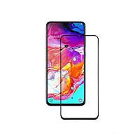 Захисне скло Samsung Galaxy A705 A70/Redmi 9a/Redmi 9c прозоре Optima