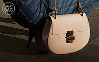 Drew Mini Bag - знакомство с сумочкой от Chloe.