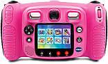 Детский фотоаппарат с видео записью, MP3 и наушники. VTech Kidizoom Duo 5.0 Deluxe Digital Selfie Camera, фото 6