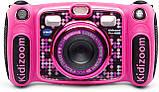Детский фотоаппарат с видео записью, MP3 и наушники. VTech Kidizoom Duo 5.0 Deluxe Digital Selfie Camera, фото 9