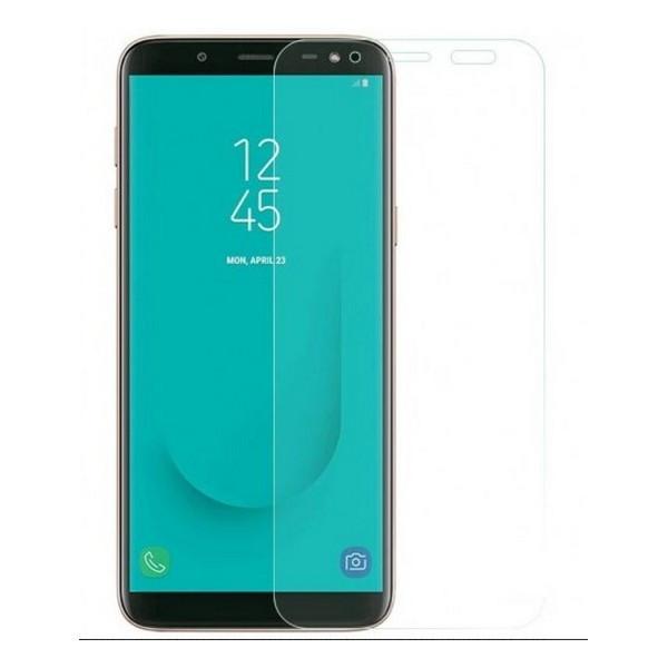 Захисне скло Samsung Galaxy J600 J6 2018 прозоре MiaMI
