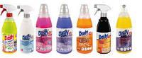 Профессиональные чистящие средства Dasty Professional