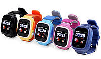 Дитячий годинник Smart Baby Watch Q90S