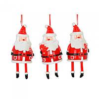 Подвеска новогодняя Дед Мороз SKL11-209883