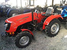 Трактор Синтай Т-244 THL - 24 л.с., ГУР, полный привод