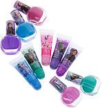 """Подарочный набор косметики для детей с лаками для ногтей """"Холодное сердце"""" Disney's Frozen Cosmetic Set из США, фото 4"""