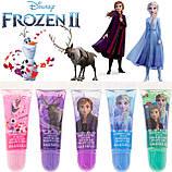 """Подарочный набор косметики для детей с лаками для ногтей """"Холодное сердце"""" Disney's Frozen Cosmetic Set из США, фото 5"""