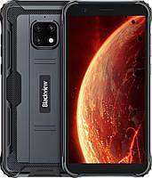 Захищений смартфон Blackview BV4900 3/32GB Black