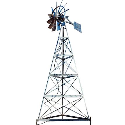 Аэрационная система Koenders 30090 с двойной диафрагмой, 7.5 м, фото 2