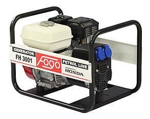 Генератор бензиновый FOGO FH 3001, фото 2
