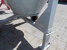 Бетономешалка венцовая Vulkan БС-315лА, 380 В, фото 3