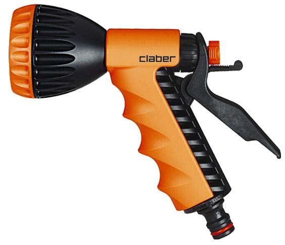 Пистолет-распылитель Claber ERGO 8541