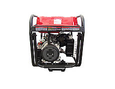 Генератор бензиновый Vulkan SC9000E, фото 2