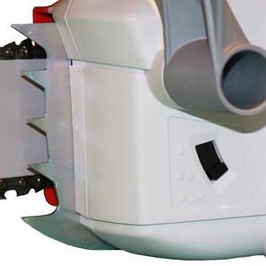Электропила цепная Flexo Trim KSE 2150 сетевая, фото 2