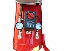 Компрессор воздушный VULKAN IBL 50B 1,8 кВт 50 л 190 л/мин, фото 3