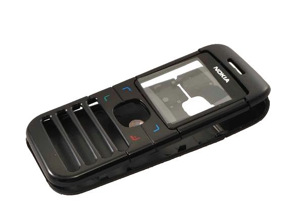 Корпус для Nokia 6030 черный, фото 2
