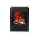 Каминокомплект Dimplex Moorefield с увлажнением и регулировкой интенсивности пламени дыма и горения, фото 6