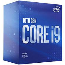 Процессор INTEL Core™ i9 10900KF (BX8070110900KF)