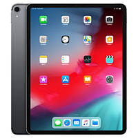 Планшет Apple iPad Pro 12.9 2018 Wi-Fi + Cellular 256GB Space Gray (MTHV2, MTJ02)