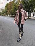 Куртка Женская Экокожа, фото 5