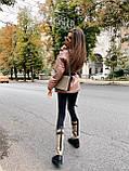 Куртка Женская Экокожа, фото 4