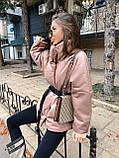 Куртка Женская Экокожа, фото 3
